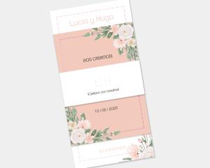 Ancona - Invitación de boda - Conjunto